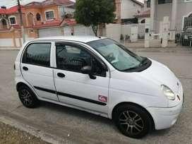 Vendo Carro Daewoo Matiz