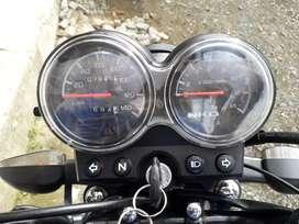 Se vende moto NKD 2021, Santa Rosa de cabal,Unico dueño.