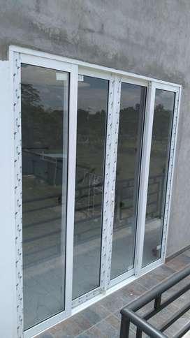 Vidrios Y Aluminios Diviciones de Baño