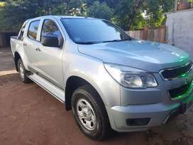 Chevrolet s10 impecable
