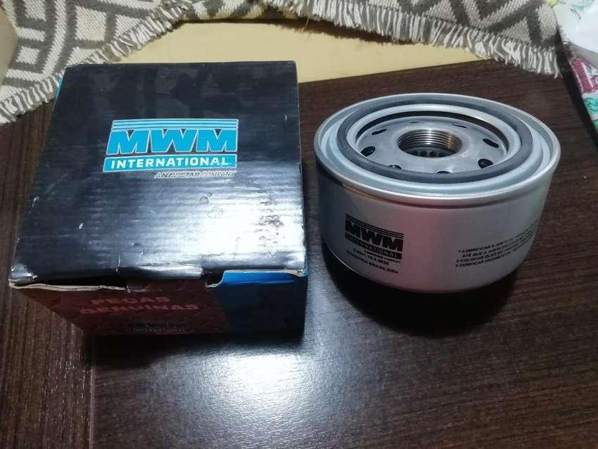 Filtro Aceite S10 0