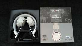 Audifonos Bluetooth V4.2 K2 Wireless Sports