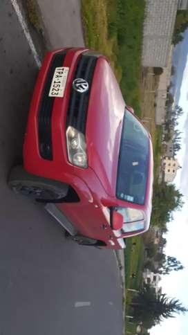 VW AMAROK  4x2 diésel de dueño