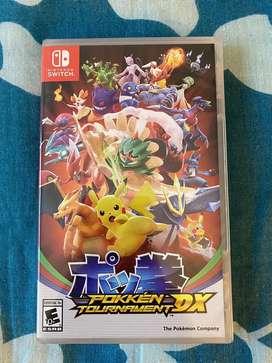 Pokemon Tournament DX Nuevo