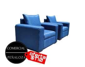 Vendo Sofa 1 Persona
