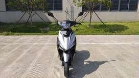 MOTO OROMOTO 125-D TIPO PASOLA AÑO 2020