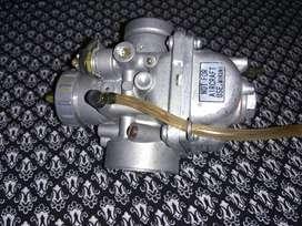 Carburador Mikuni 28 . Solo un uso. $6000