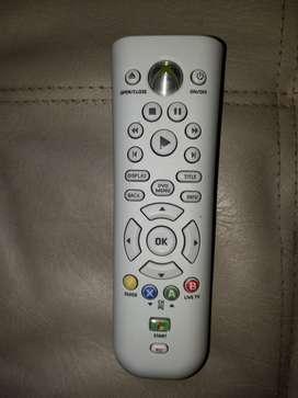 Control Multimedia Original Xbox 360