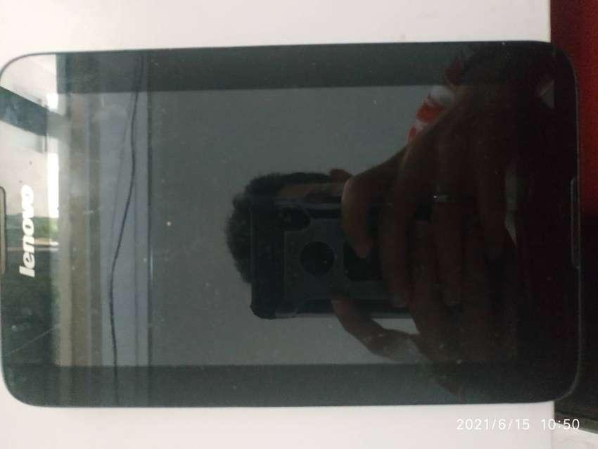 Tablet Lenovo para repuestos