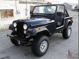 Alquiler de Jeep Deportivo