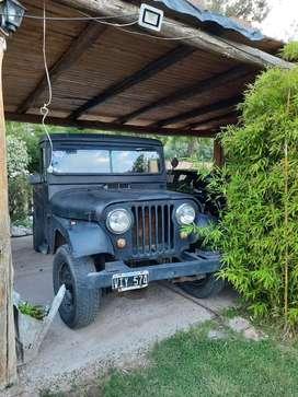 Jeep ika largo 4x2