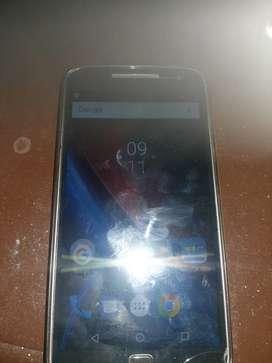 Motorola g4 plu