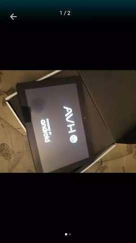 Tablet nueva en caja original impecable