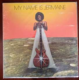LP Vinilo de Colección - My Name Is Jermaine