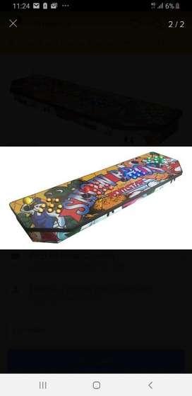Arcade Comando Multijuegos Juego