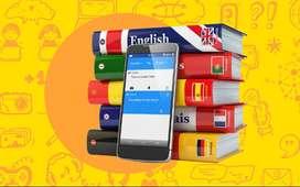 traducción simultanea , tramite notaria y traducción de documentos