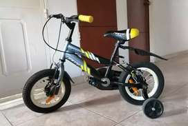 Vendo Bicicleta GW   para niño