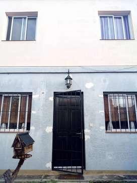 Dueño directo vende dúplex en barrio federal zona Monte grande