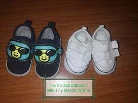 Ropa para bebé (niño)