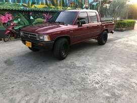 Toyota hilux 1997 4x2