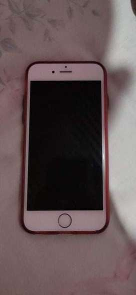 Venta iphone 6s de 64 gb