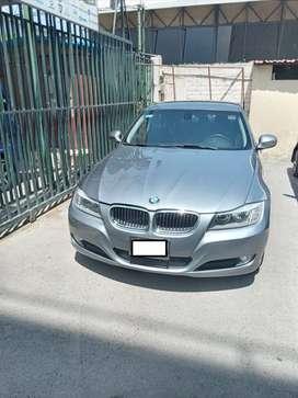 Vendo BMW 318I Limousine año 2010 modelo 2011