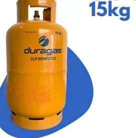 Gas ecuatoriano