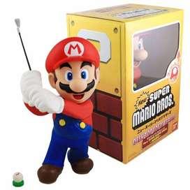 Super Mario Bros Muñeco Articulado  32 Cm