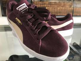 Puma Suade Shoes