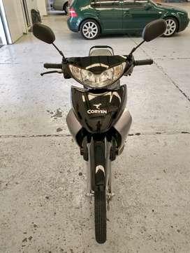 Moto Corven Mirage