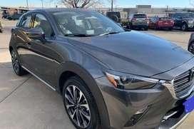 Vendo Camioneta Mazda CX3 Excelente estado