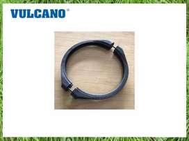 CLAMP PLASTICO COMPLETO PARA FILTRO VULCANO