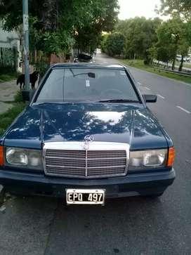 M.Benz 190