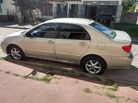 Toyota Corolla 1.8 automatico 2006