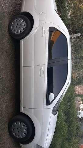 Fiat siena 2014