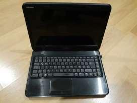 Computador portatil dell 3420 core I3
