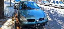 Vendo clio 1.2 modelo 2006