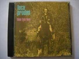 luca prodan time fate love cd consultar