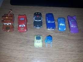 Colección Cars originales
