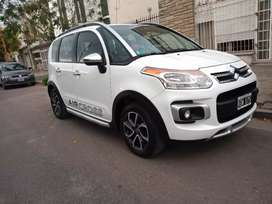 CITROEEN AIRCROSS EXCLUSIVE 1.6 16V