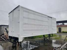 Venta de furgon para Hino GD o FC