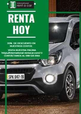 International Rent a Car