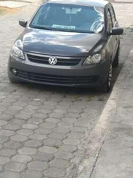 Volkswagen gol power Plus HB 2012