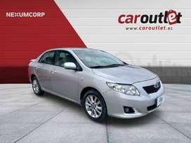 Toyota Corolla Auto CarOutlet Nexumcorp