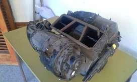 liquido motor de  calefaccion 206