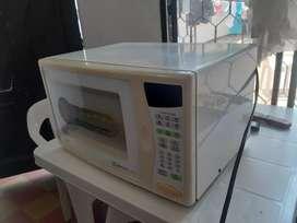 Vendo Horno Microhondas industrial