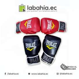 Guantes de Box 14oz Everlast