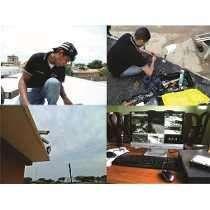 Internet, TV, Telefonia, Datos, Redes, Computacion. Instalacion, reparacion y servicio