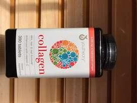 Collagen- colageno