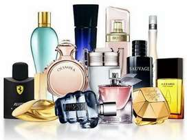 Perfumes americanos